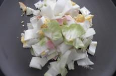 Recette Salade endives rapide