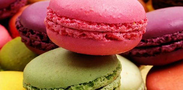 Recette Les macarons : pourquoi on les loupe toujours, ou presque ?